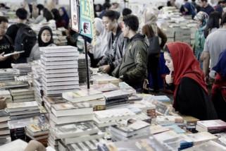 Puti Guntur Ajak Masyarakat Gemar Membaca Buku
