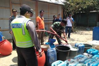 27 Desa di Bojonegoro Kesulitan Air Bersih
