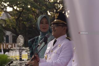 Sutiaji-Sofyan Edi Rangkul Partai Pengusung Lawan