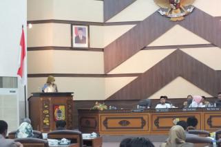 Bupati: Pembangunan Infrastruktur Jadi Prioritas Perubahan APBD 2018 di Jember