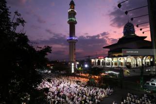 Doa Bersama Awal Tahun Hijriah