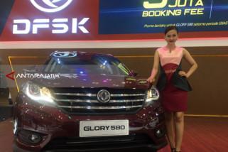 DFSK Bidik Pasar Mobil Jawa Timur
