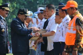 Dihadiri Mendagri, Pakde Karwo Dijadwalkan Lantik 12 Kepala Daerah