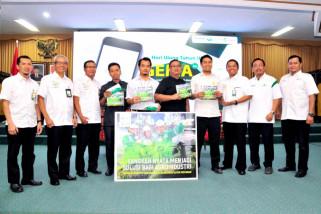 Petrokimia Luncurkan Buku Strategi Agroindustri