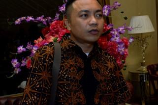 Rakhmat Ingatkan Anggota IPHI Jaga Persatuan Organisasi