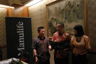 Manulife Indonesia Dorong Kesadaran Perencanaan Dana Pensiun