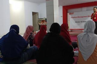 Alfamart Bantu Pinjaman Nol Persen untuk Pedagang Binaan