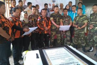 Polresta-OKP Sidoarjo Komitmen Jaga Ketenteraman Pemilihan Presiden