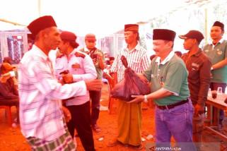 Yayasan Sosial Kami Situbondo Santuni Anak Yatim di Desa Terpencil