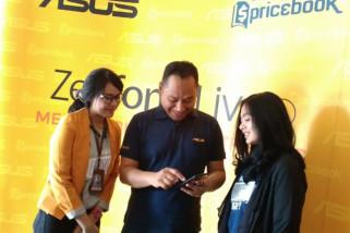 Asus Kenalkan Keunggulan Zenfone Live L1 di Surabaya