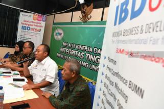 Pameran BUMN Surabaya Targetkan 70 Ribu Pengunjung