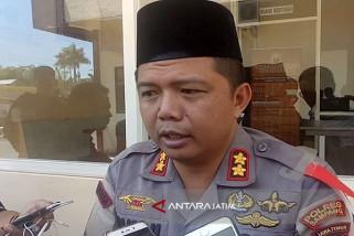 Polres Terapkan Pengamanan Ektra Ketat Pilkada Ulang