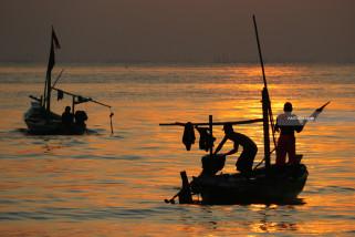 Nilai Tukar Nelayan Jatim