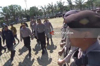 Polisi Siagakan 1.230 Personel Amankan Perayaan