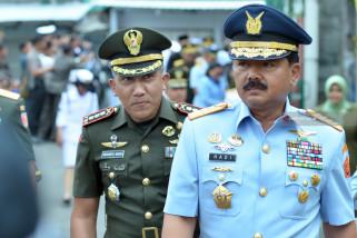 Panglima TNI Ziarah Makam Presiden Soekarno