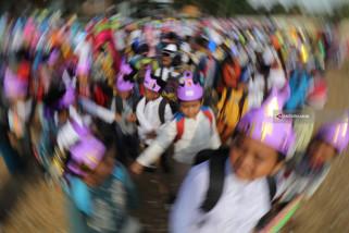 Pawai Tahun Baru Islam