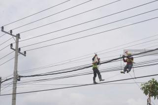 PLN : Pelanggan Listrik di Kabupaten Jember Meningkat