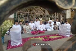 Mantan Pangdam-Kapolda Jatim Masuk Tim Pemenangan Prabowo-Uno