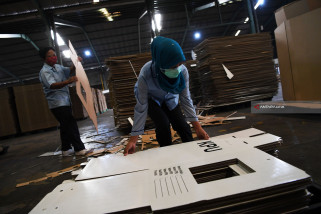 Pemilih di Madura 3.307.060 orang, Sumenep Terbanyak