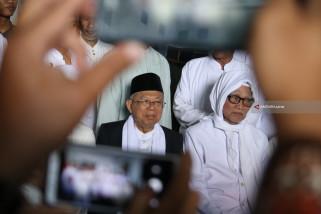 Abdussalam Sohib Pimpin Pemenangan Jokowi-Ma'ruf Wilayah Jawa