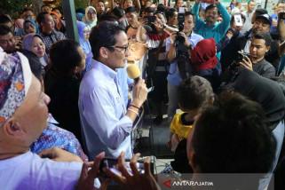 Sandiaga Uno Serahkan TWU Kepada Pemkab Bojonegoro