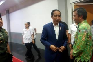Jokowi: Pembahasan Melemahnya Rupiah Tidak Perlu Diulang-ulang