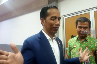 All Pieces of Land to Have Certificate in 2025: Jokowi