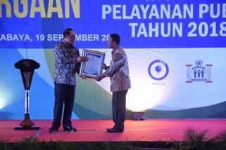 Kabupaten Madiun Raih Penghargaan Top 99 Sinovik