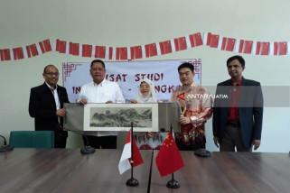 UINSA Dirikan Pusat Studi Indonesia-Tiongkok