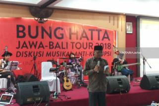 Ketua KPK Dorong Ubaya Terapkan Budaya Antikorupsi