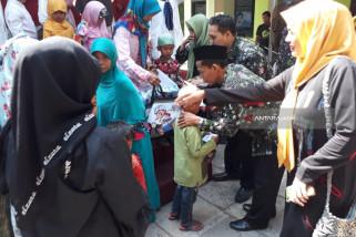 SD Khadijah Pandegiling Surabaya Gelar Gebyar Muharram 1440 Hijriah
