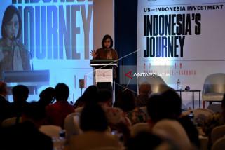 Sri Mulyani: Indonesia Masih Sangat Kondusif untuk Investasi