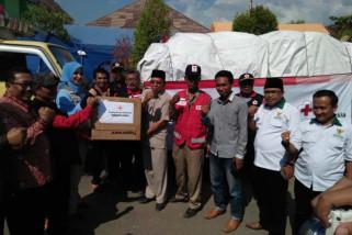 Pemkab Jember Salurkan Bantuan Korban Gempa Lombok