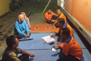 BPBD Jember Terima Laporan Warga Jember yang Jadi Korban Gempa Palu-Donggala