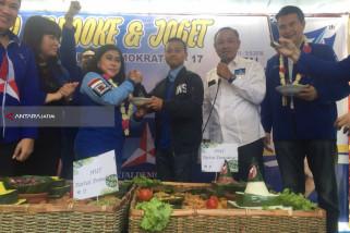 Jelang Pileg, Demokrat Surabaya Berharap Tidak Ada Konflik Internal