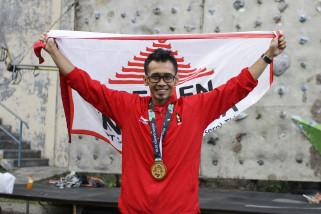 Semen Indonesia Beri Apresiasi Atlet Peraih Emas
