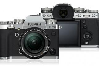 Fujifilm Rilis Kamera Mirrorless X-T3