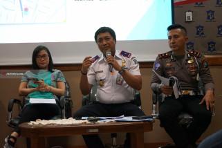 Dishub-Satlantas Surabaya Lakukan Rekayasa Lalu Lintas Selama UCLG-ASPAC