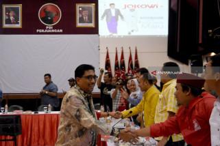 Machfud: Saya Bersedia Pimpin Tim Karena Senang Pak Jokowi