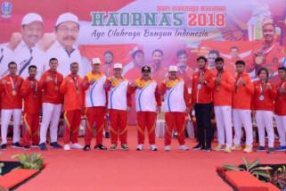 Atlet Jatim Raih Medali Asian Games, Pakde Karwo Guyur Bonus