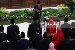 40 Anggota DPRD Kota Malang Diingatkan Tidak Korupsi