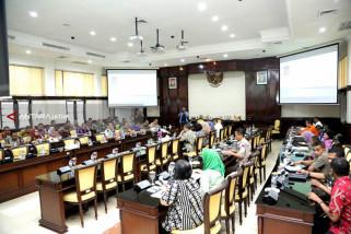 Ribuan Personel Siap Amankan Kongres UCLG-ASPAC di Surabaya