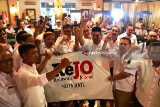Rejo Jatim Komitmen Tak Kampanye Hitam di Pilpres