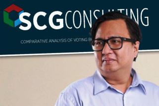 SCG Sebut Erick Thohir Mampu Jalankan Tiga Fungsi Sekaligus