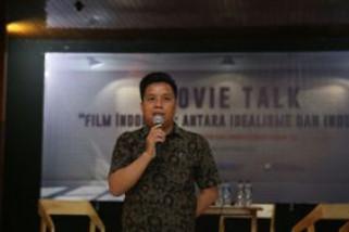 Stafsus Mendikbud: Idealisme Perfilman Indonesia masih Terseok-seok