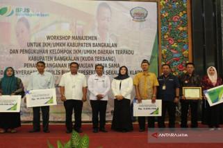 UMKM di Bangkalan Diwajibkan Ikut BPJS Ketenagakerjaan