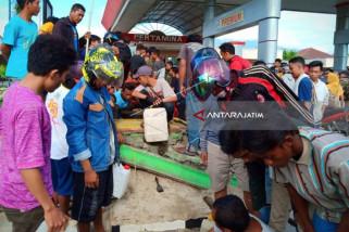 Fasilitas Pertamina Terbatas Layani BBM Donggala dan Palu