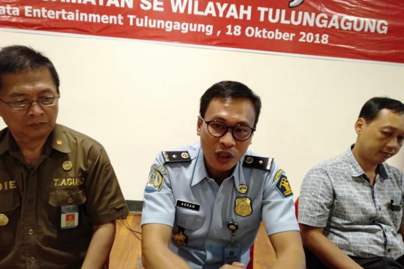 Imigrasi Pantau Tiga WNA di Ponpes Tulungagung