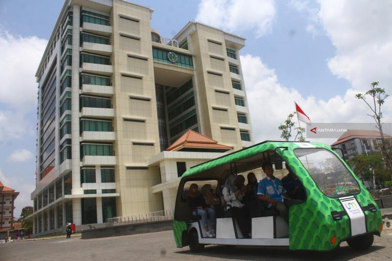 Mobil Listrik Universitas Malang