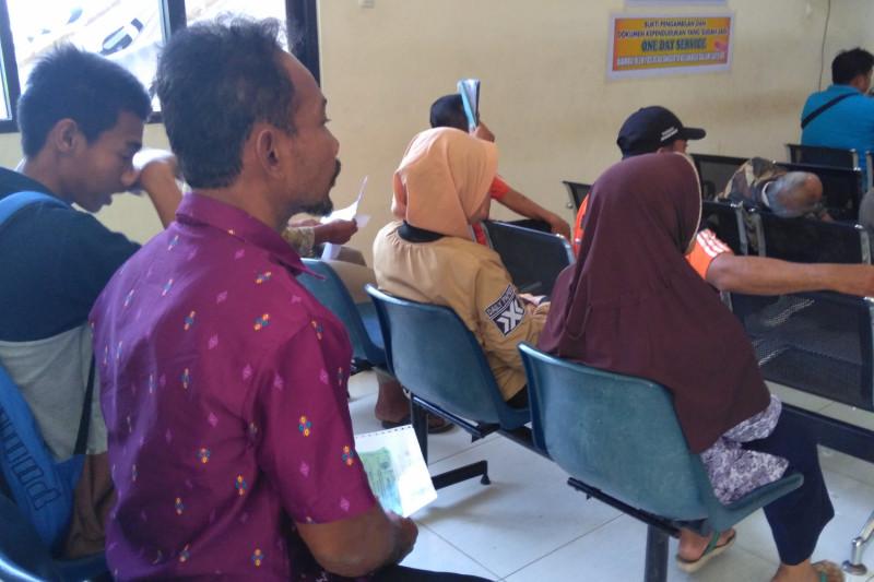 Pemkab Trenggalek Usulkan Rekrutmen SDM UPT Dispendukcapil